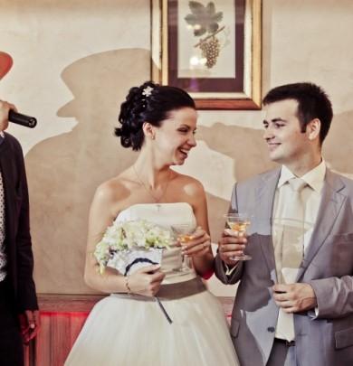 Свадьба Варвары и Романа