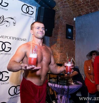Семинар «Новый год 2014 с Orton Group»
