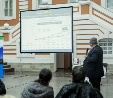 Школа кардиологии KRKA, профессор Мареев В.Ю.