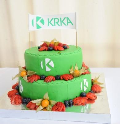День медицинского работника для компании «КРКА» (день первый)